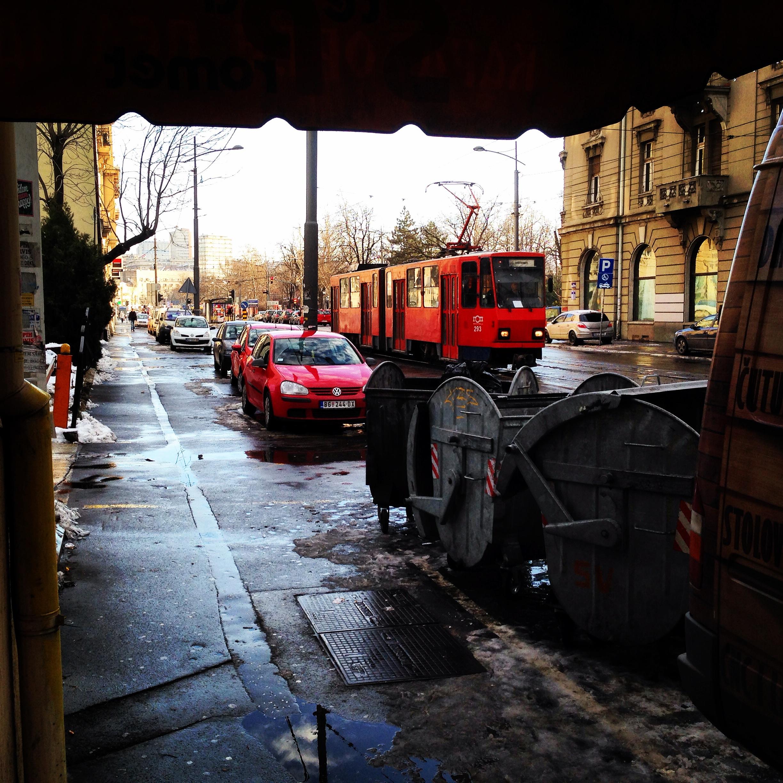 Rouge Belgrade