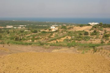 Au Nord de la Tunisie