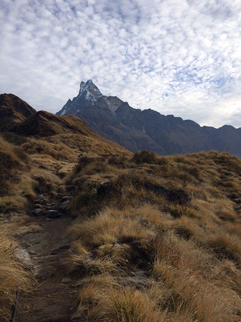 Souvenirs éternels et sensations inoubliables dans l'Himalaya