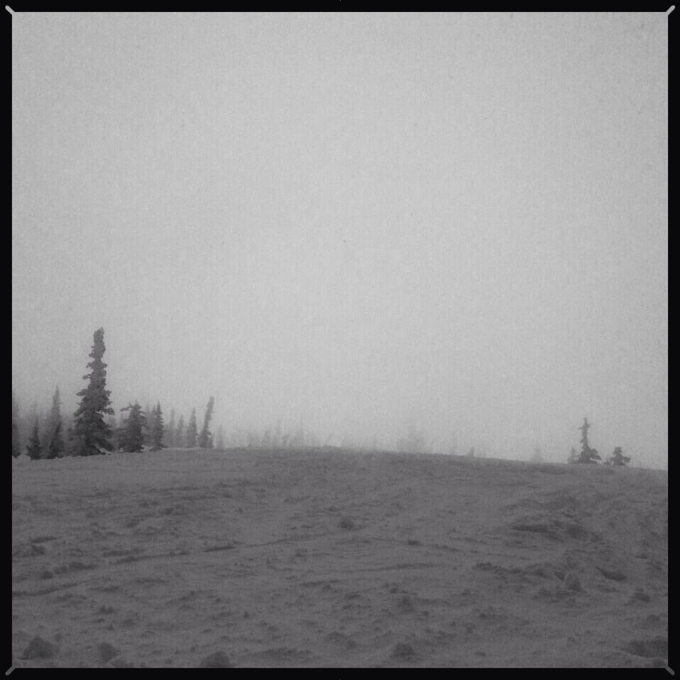 Perdu quelque part en Sibérie