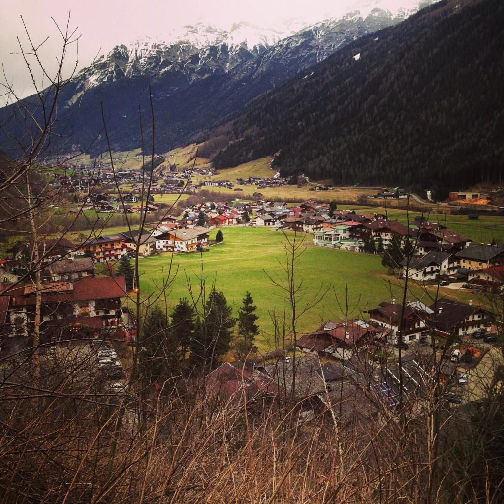 Milders, Tyrol
