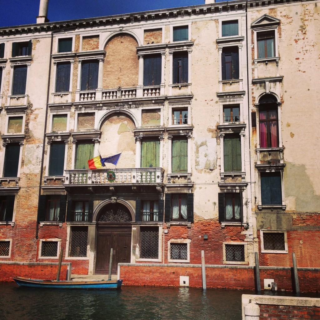 34. Consulat de Belgique à Venise