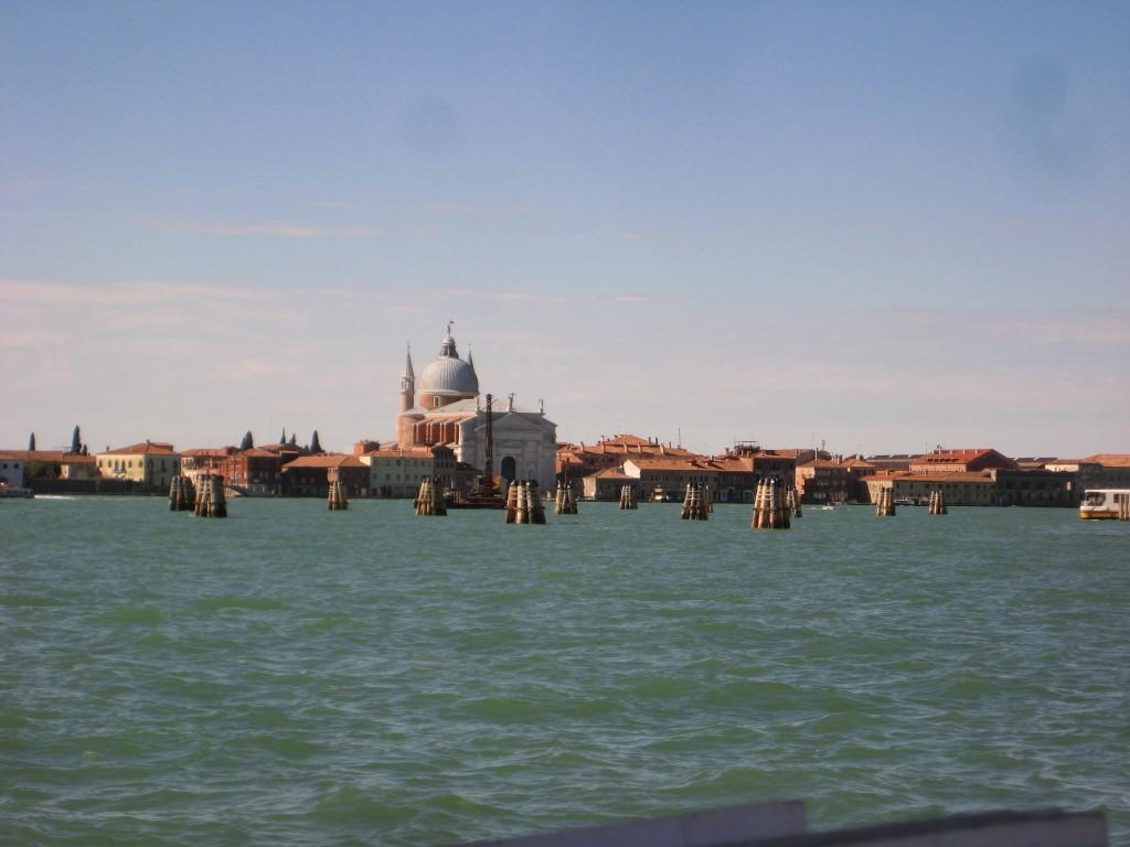 En approchant du Prado à Venise