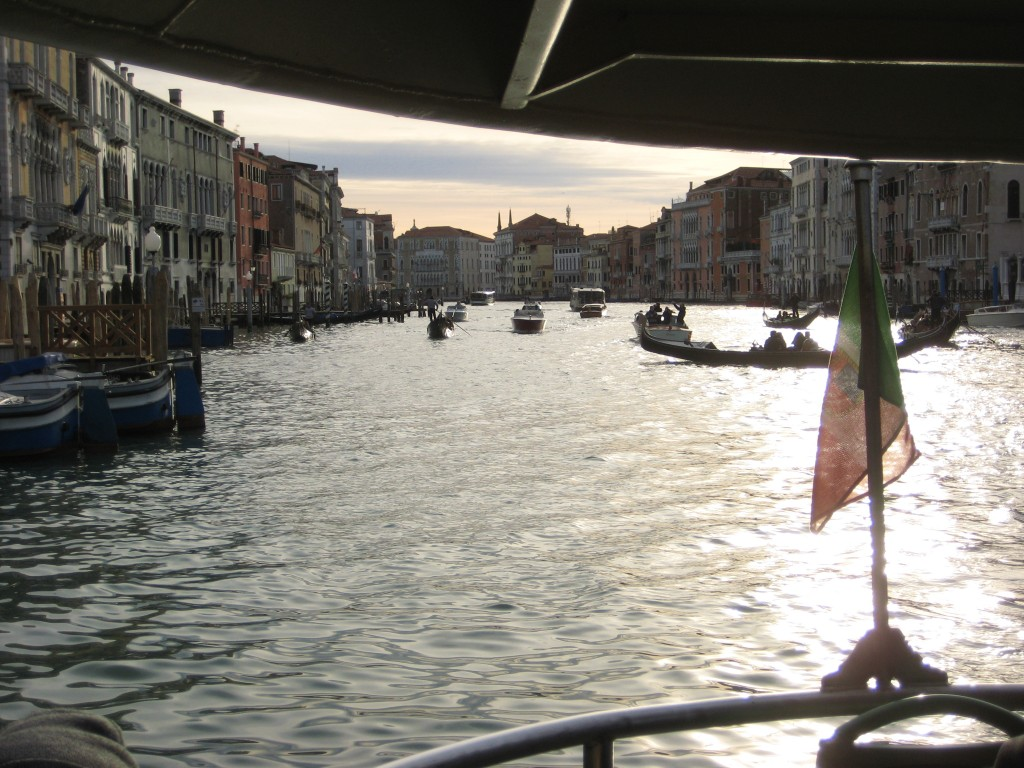 Et si Venise était la plus belle ville du monde ?