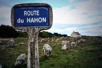 La route des mégalithes en Bretagne
