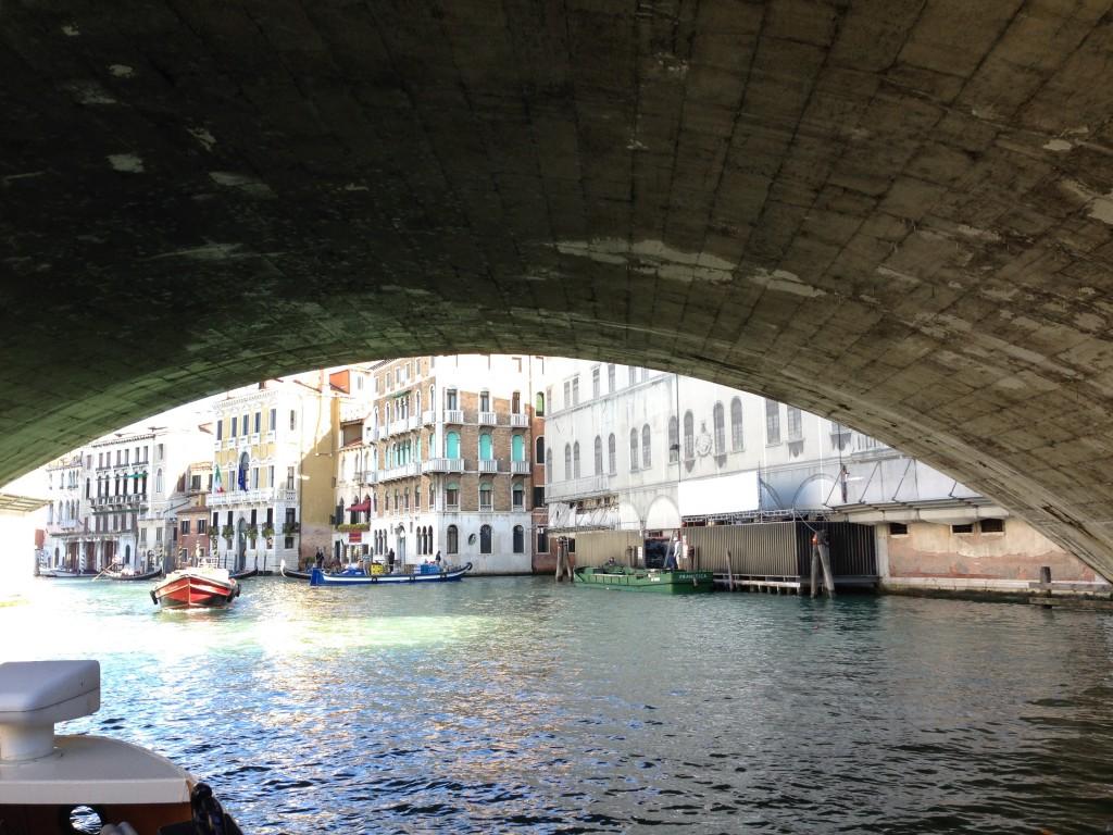 41. Le Rialto à Venise