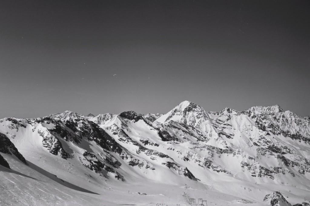 Les plus beaux sommets des Alpes se trouveraient dans le Tyrol
