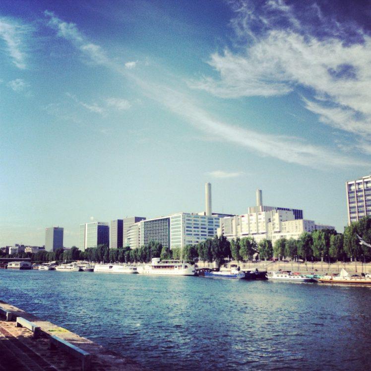 Paris, une capitale hypertrophiée