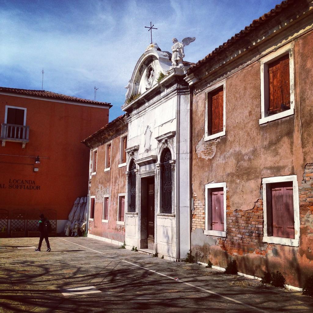 Venise une ville au charme fou