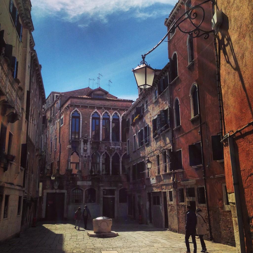 5. L'institut de santé mentale de Venise