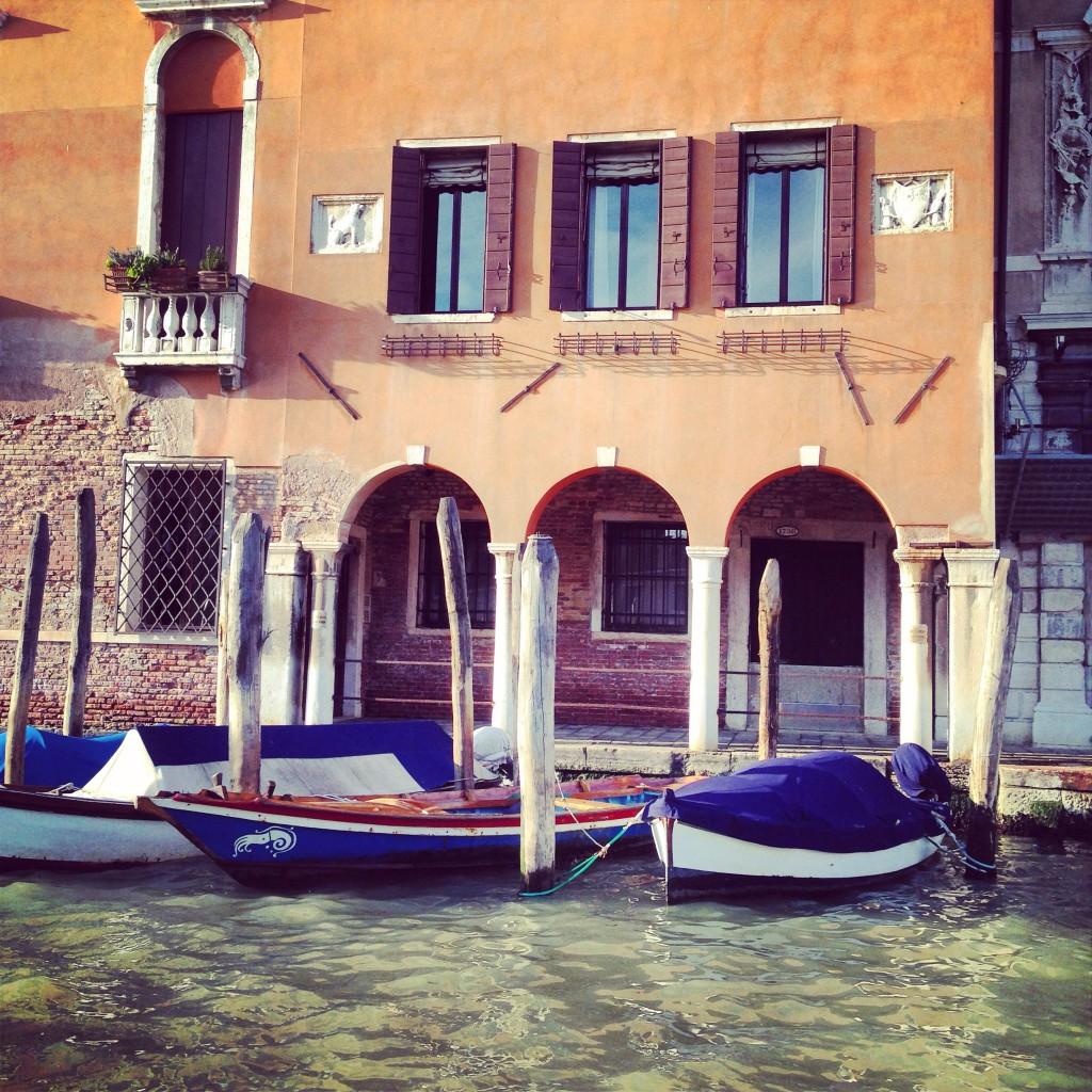 18. San Marcuola, Venise