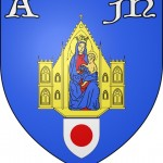 Blason de la ville de Montpellier