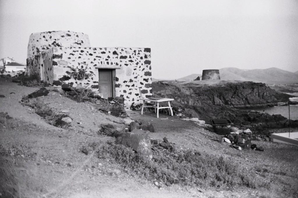 El Cotillo au nord ouest de Fuerteventura