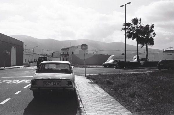 La Olivia, Fuerteventura