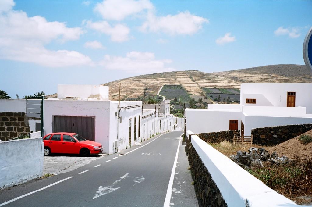 Lanzarote, Archipel des Canaries