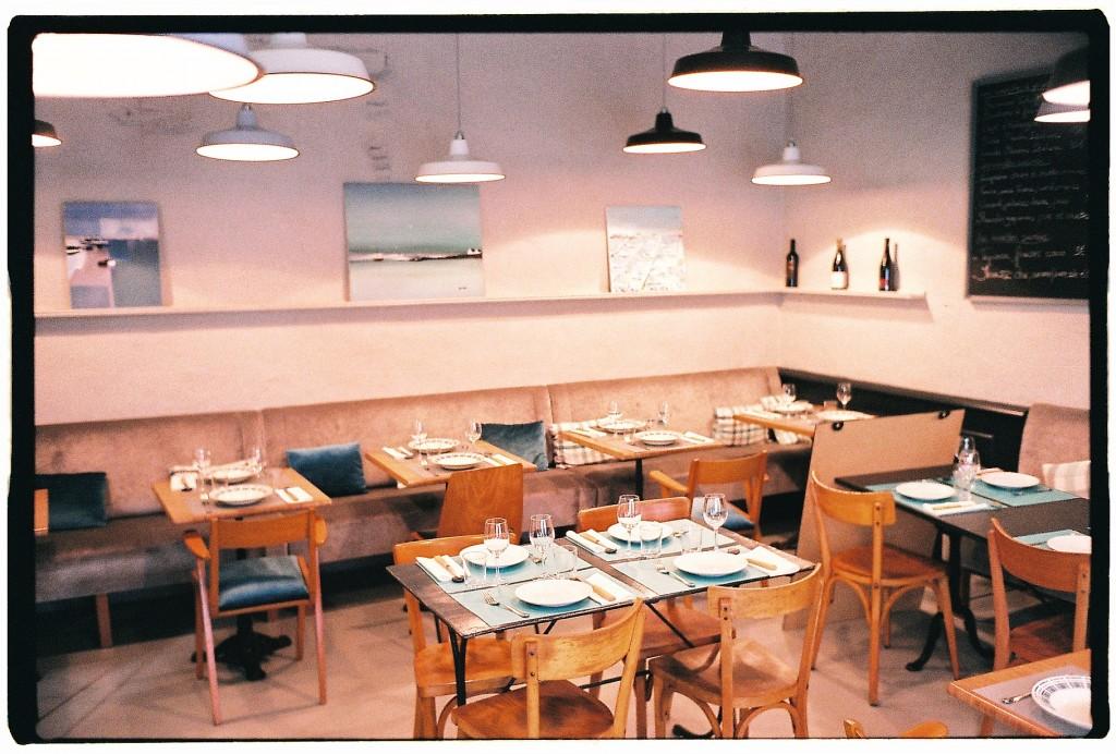 Le petit Boucot, restaurant à Nantes