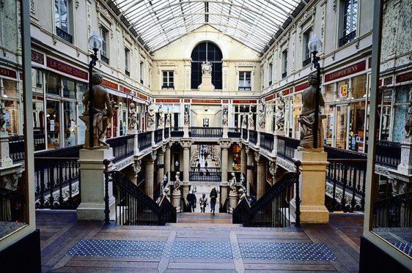 L'un des plus beaux endroits de Nantes
