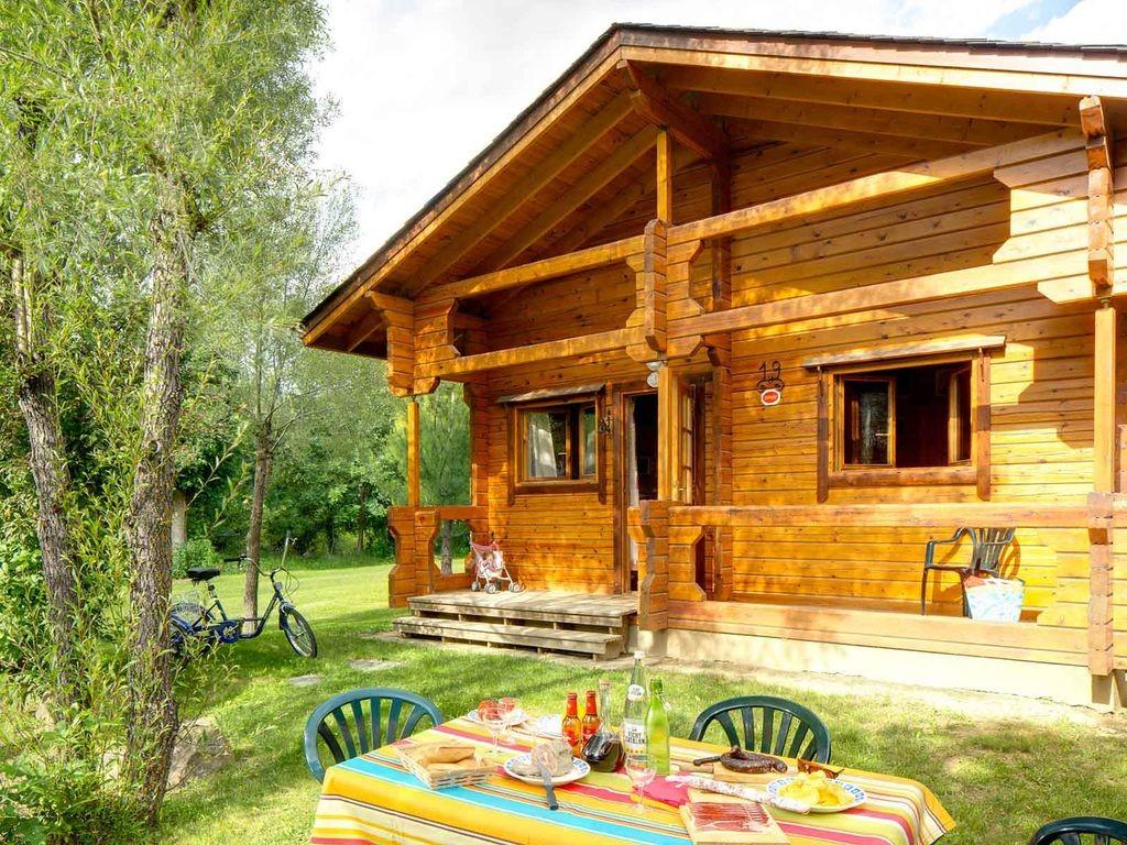 Camping l'Escapade, un refuge pour les vacances à Fort Romeu
