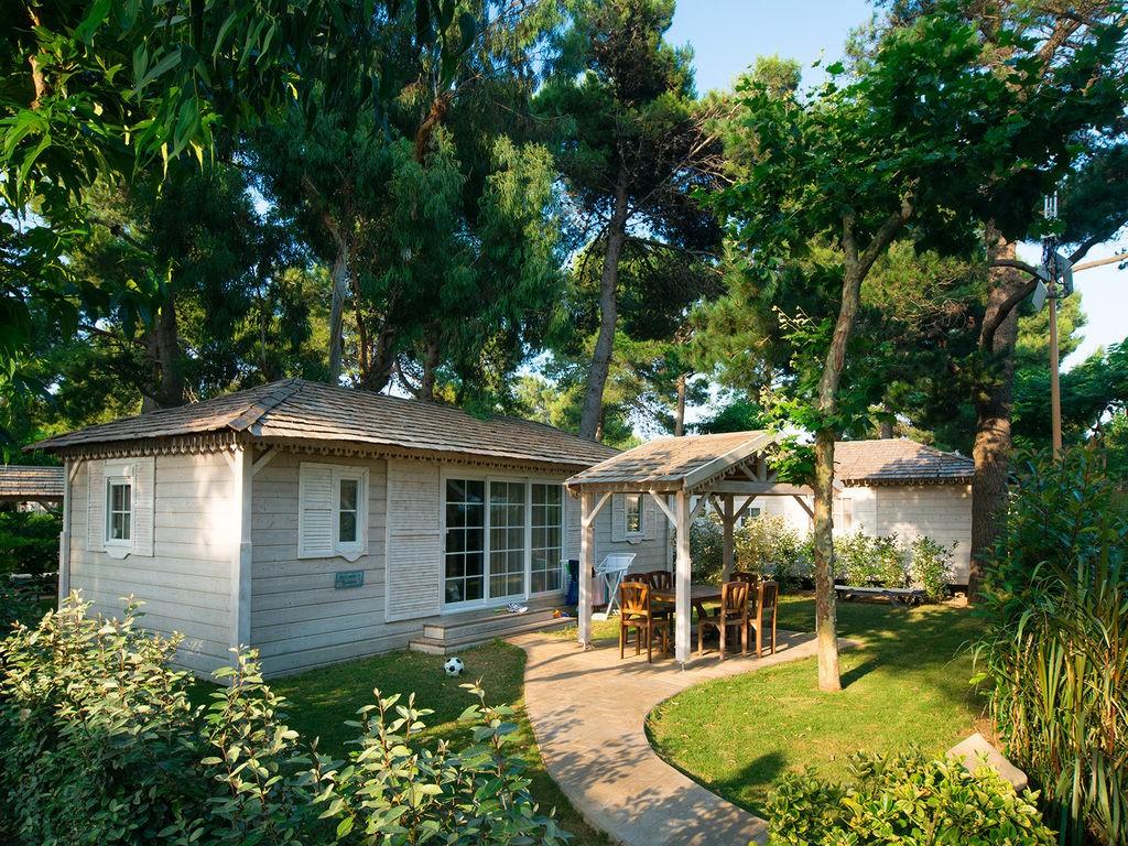 Un lieu de villégiature pour passer ses vacances en douceur avec Yelloh village