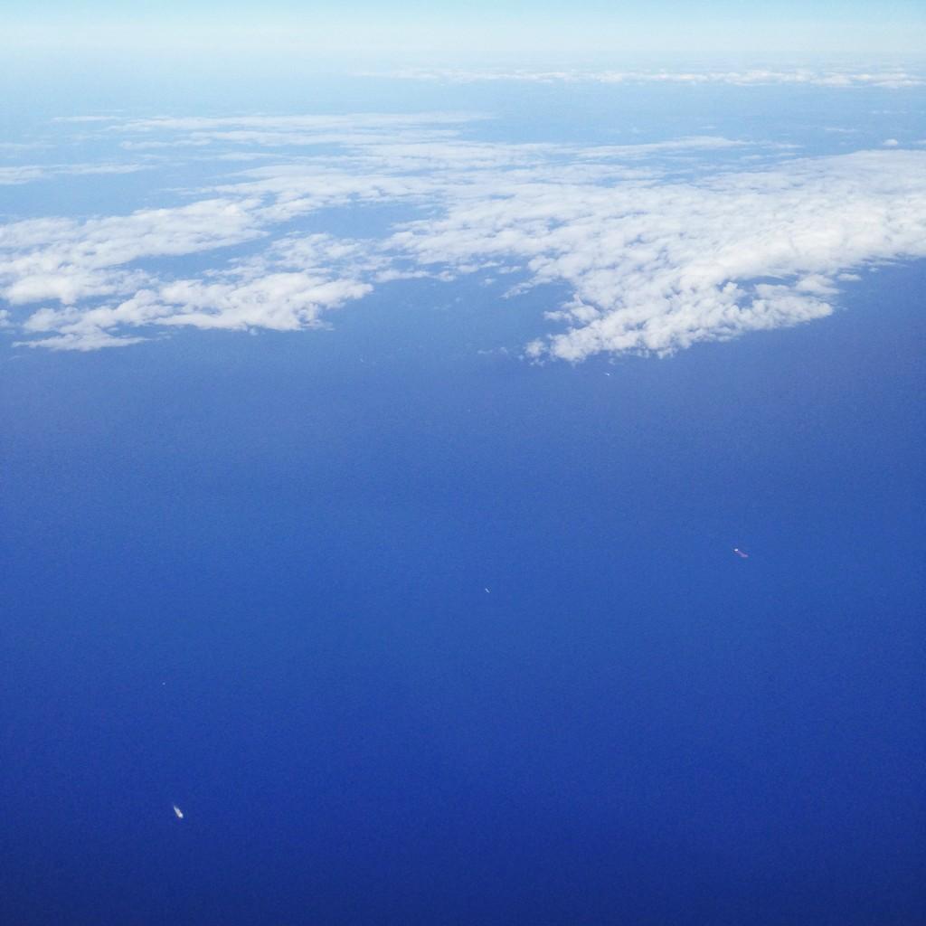Les côtes finlandaises et le golfe de Finlande