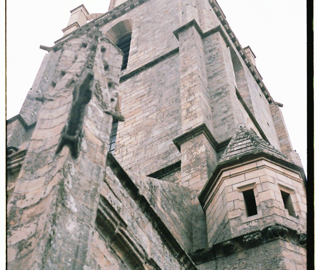 La tour de Batz sur mer