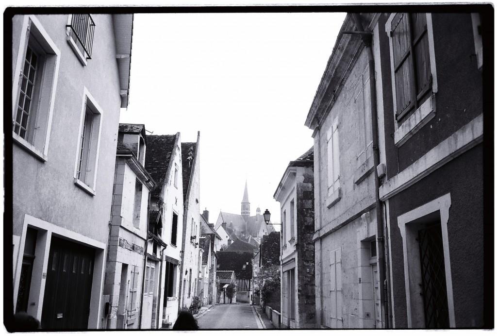 Montrésor l'un des villages préférés des français