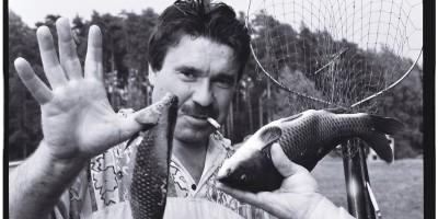 Une pêche miraculeuse