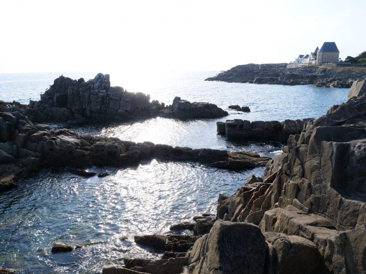 L'un des lieux les plus emblématiques de Bats sur mer