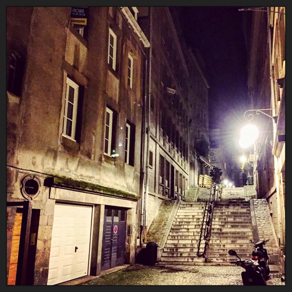 Saint-Malo ville Corsaire, hors du temps