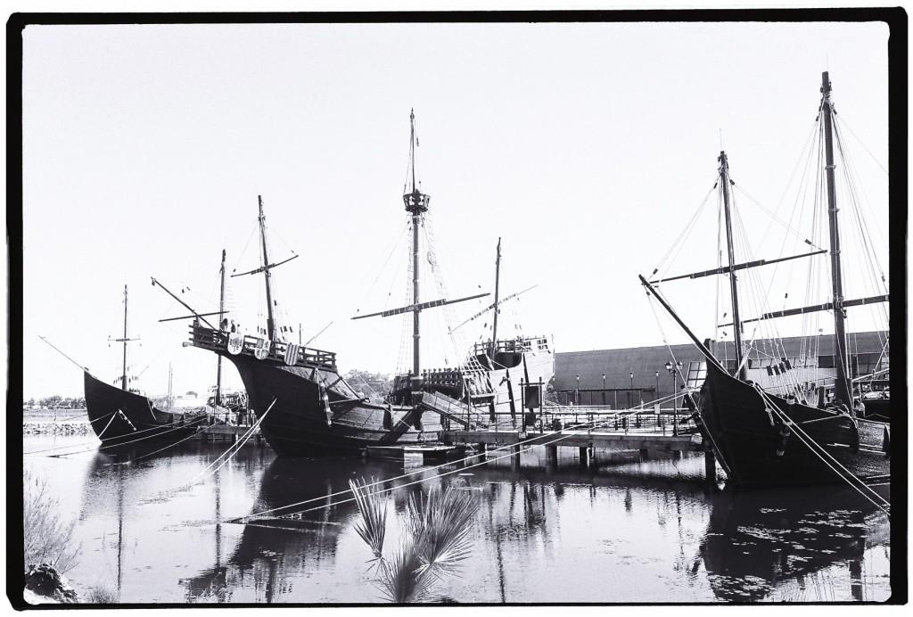 Huelva, le point de départ de Christophe Colomb pour les Amériques