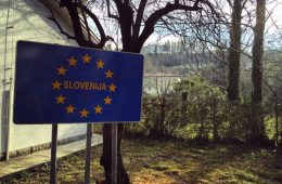 Road trip en Slovénie