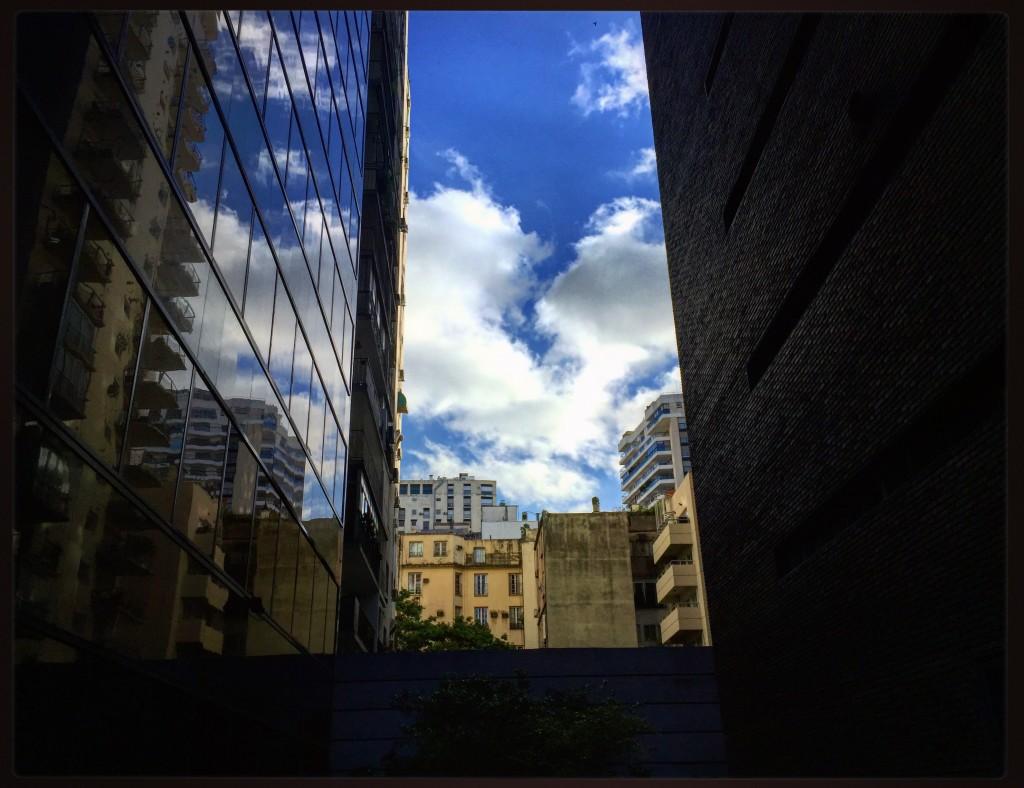 Buenos Aires entre histoire et modernité