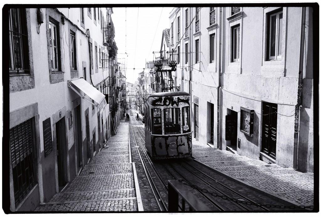 Image d'Épinal à Lisbonne