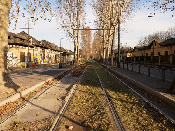 Milan l'une des plus grandes villes d'Italie