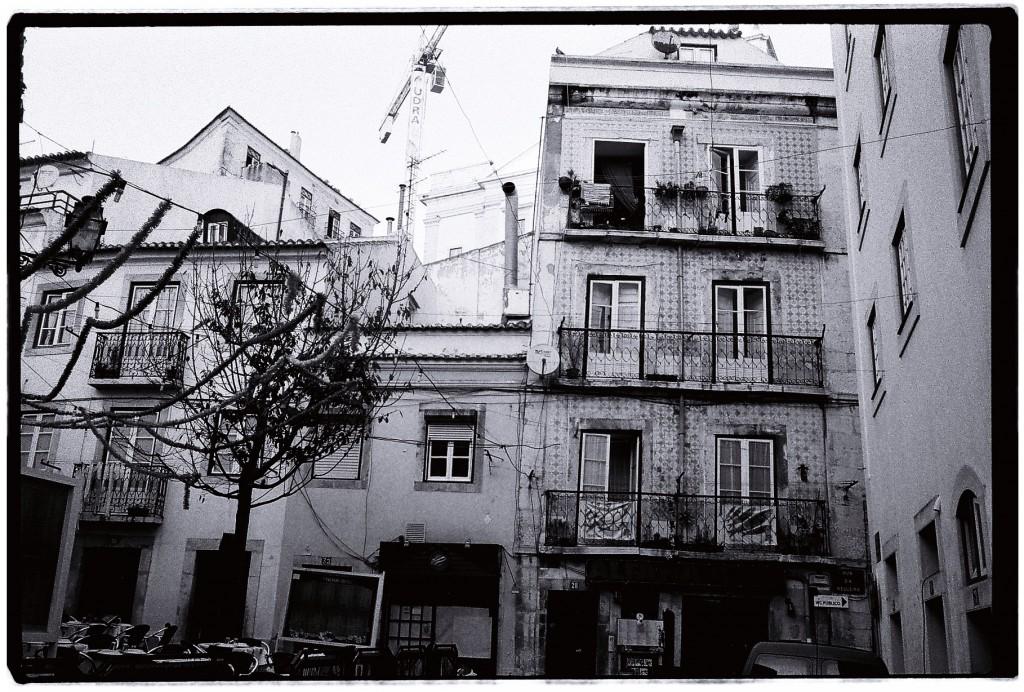Les recoins de la capitale portugaise
