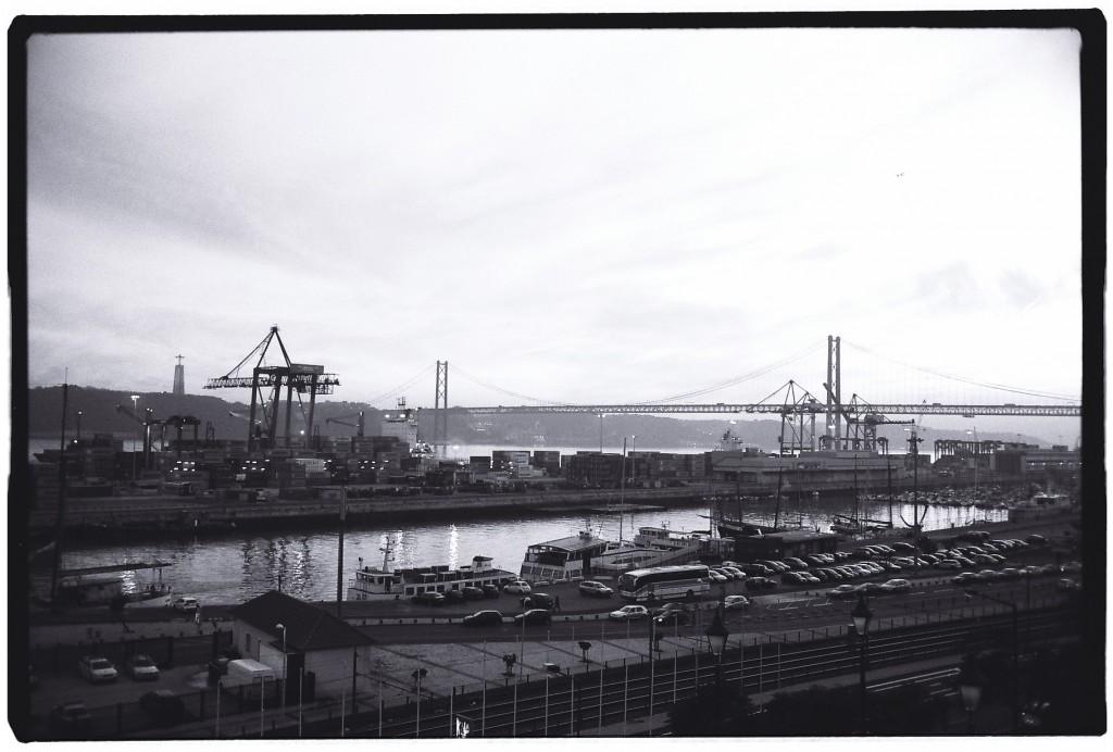 Un petit air de San Francisco à Lisbonne