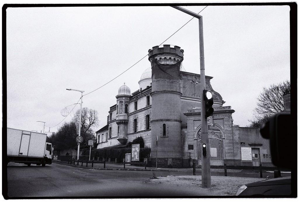 Viry Chatillon, autour de Paris