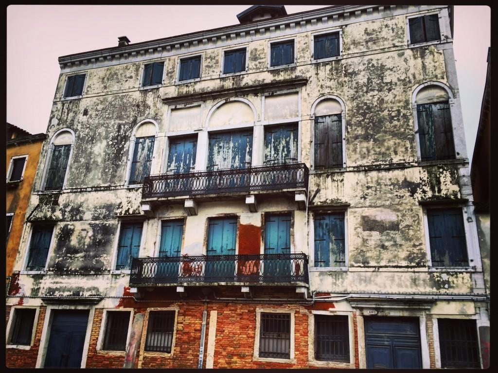 Venise, une désuétude charmante et séduisante
