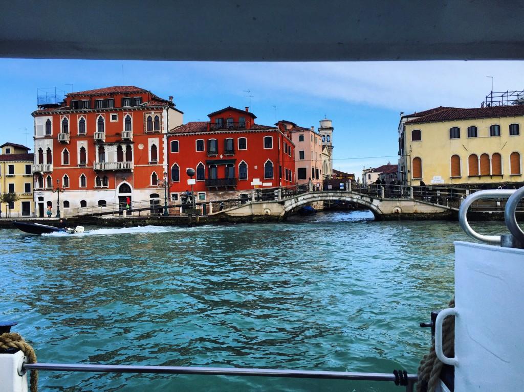 Venise une ville hors du commun