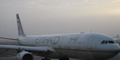 Etihad l'une des meilleures compagnies aériennes du monde