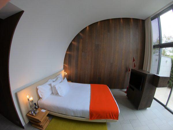 Hôtel iconique à Saint-Tropez