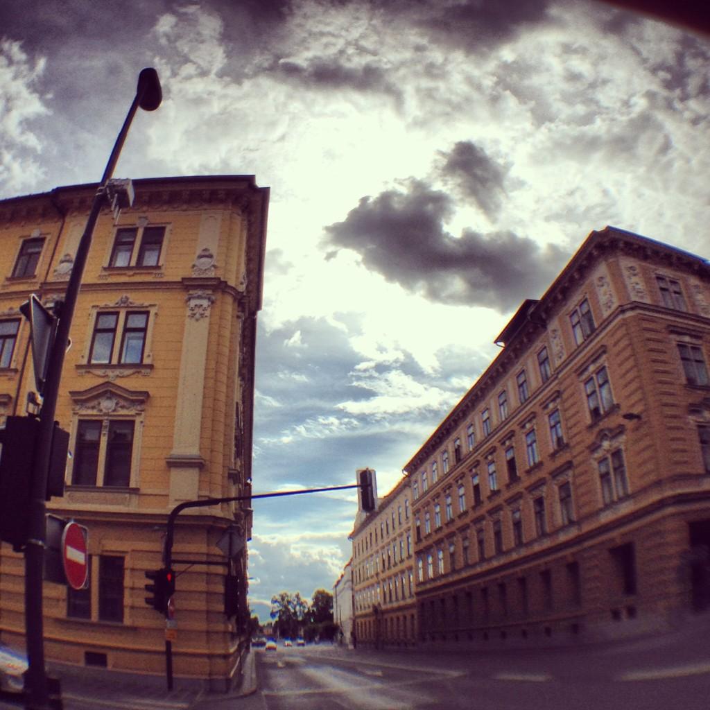 Ljubljana, sous le ciel des Balkans