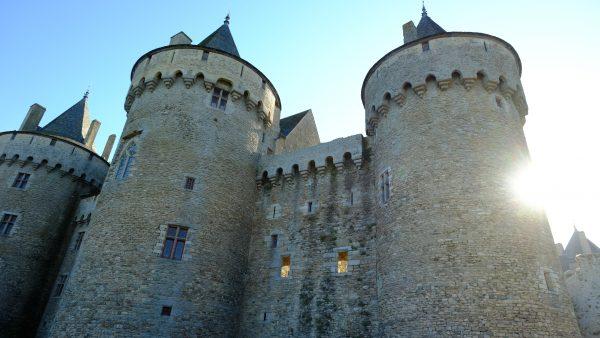 L'un des plus beaux châteaux forts de France