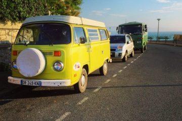 Combi Volkswagen, deuxième génération!