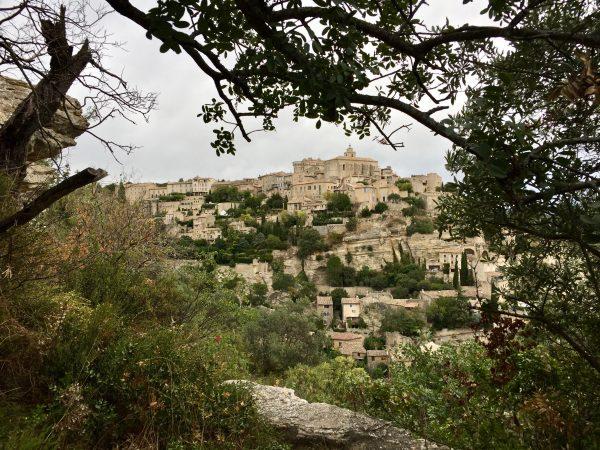 Le village de Gordes l'une des choses à faire dans le Luberon