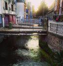Amiens, la petite Venise du nord de la France