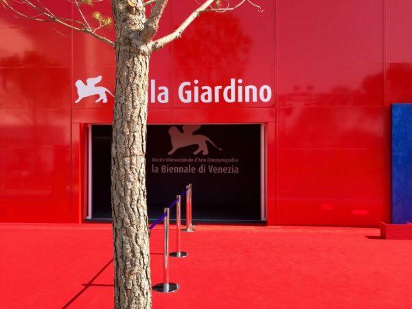 Mostra di Venezia 2016