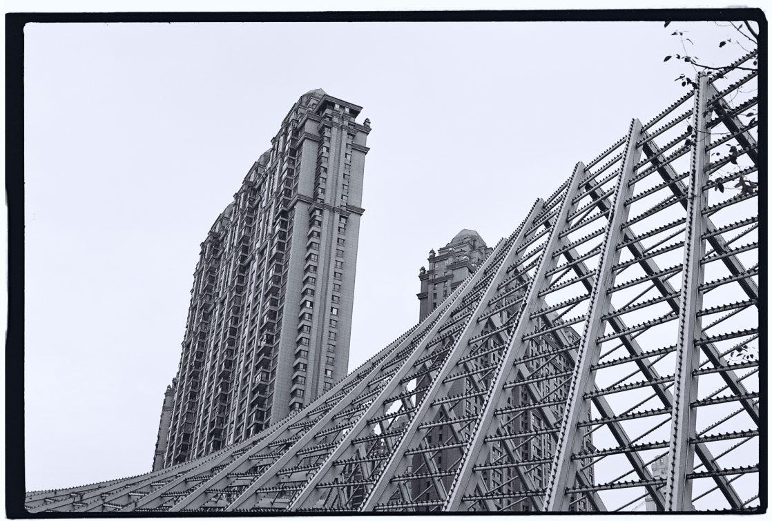 Architecture et structures à Wuhan