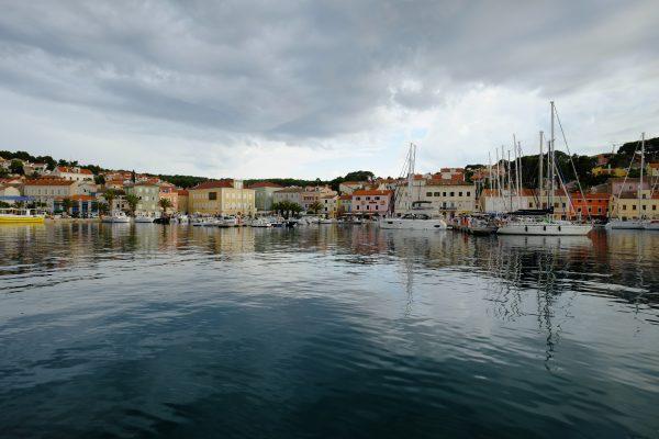 L'une des plus belles villes de Croatie