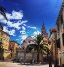 Les plus belles villes à visiter en Croatie